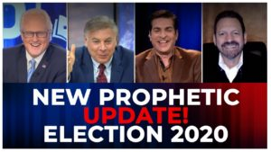 New Prophetic Update! Election 2020 (Dec. 3)
