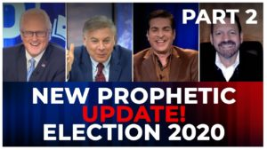 New Prophetic Update Election 2020 Part 2 (Dec. 3)