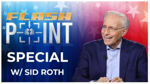 Special featuring Sid Roth, Hank Kunneman, and Mario Murillo (Dec. 1)