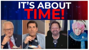 It's About Time! with Hank Kunneman, Kat Kerr, Mario Murillo (Jan. 21)