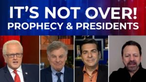 It's Not Over! Prophecy & Presidents (Jan. 19, 2021)
