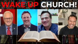 WAKE UP Church! with John Graves, Pastor Samuel Rodriguez and Dr. Keith Rose (Jan. 26, 2021)