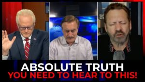 Absolute Truth, You NEED to Hear This! with Mike Lindell, Doug Wead, and Mario Murillo (Feb. 4)