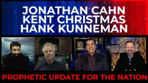 Prophetic Update for the Nation | Jonathan Cahn, Kent Christmas, Hank Kunneman and more! (Feb. 9)