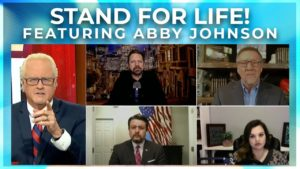 STAND FOR LIFE! with Abby Johnson, Sen. Rapert, Dutch Sheets and Mario Murillo (Feb. 23, 2021)