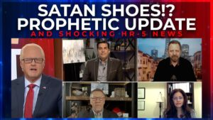 Satan Shoes!? PROPHETIC Update, Shocking HR-5 News | Dutch Sheets, Mario Murillo & more! (Mar. 30, 2021)