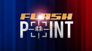 FlashPoint (October 29, 2020)