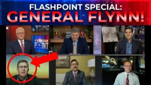 GENERAL FLYNN Special! Mike Lindell, Lance Wallnau, Hank Kunneman, Clay Clark (Apr. 1, 2021)