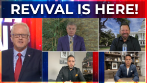 Revival is Here! (July 20, 2021)
