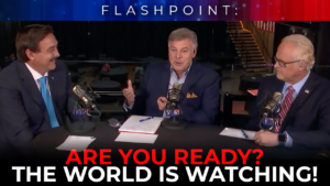 FlashPoint: The World is Watching… (8/12/21) 