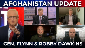 FlashPoint: Afghanistan Update with Gen. Flynn, Robby Dawkins and more! (8/19/21)