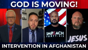 FlashPoint: God Is Moving! | David Harris Jr, Robby Dawkins, Peter McCullough and more! (8/26/21)