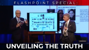 FlashPoint LIVE: Unveiling the Truth (8/3/21)
