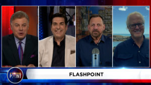 FlashPoint: The Unshakeable Church |  (9/7/21)